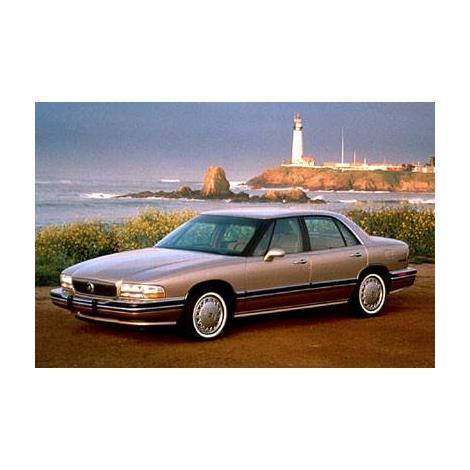1992 Buick Lesabre Keyless Entry Remote Fob Smart Key