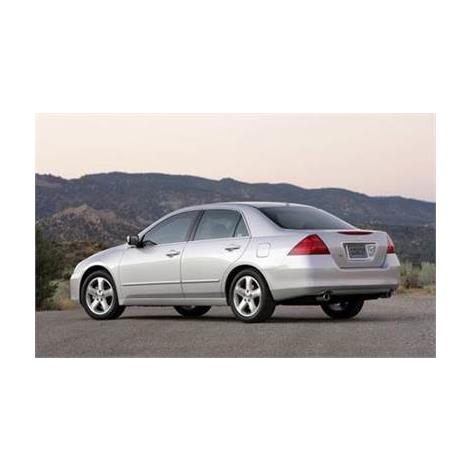 2007 Honda Accord Keyless Entry Remote Fob Smart Key
