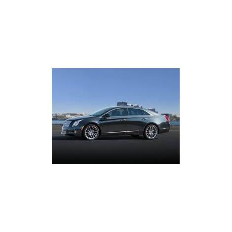 2014 Cadillac XTS Keyless Entry Remote Fob Smart Key ...
